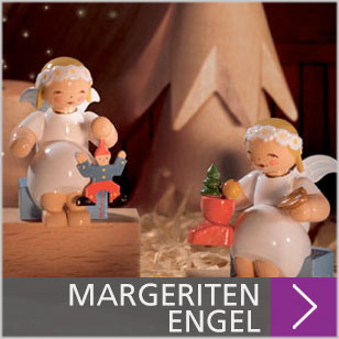 Margeriten-Engel